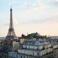 view of paris by superchinois801 TRANG Gerard - Photo 187112993 / 500px
