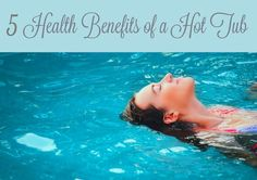 There are many health benefits in using a hot tub for exercise, fun, detox baths or just stress relief for relaxation. https://www.royalspa.com/blog/health-benefits-of-a-hot-tub/ Several articles on our blog detail how effective hot tubs and swimming spas are for your well-being. If you add aromatherapy through essential oils, saunas & natural organic products as part of your nutrition & cleaning your home environment, you'll notice a huge improvement for the whole family via @myroyalspa