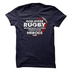 Best Rugby Shirt - #pink hoodies #hooded sweatshirts. ORDER NOW => https://www.sunfrog.com/LifeStyle/Best-Rugby-Shirt-57968788-Guys.html?60505