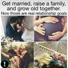 Whilst it's fun to do many things with your spouse, these are the most important.
