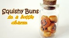Squishi buns - tutorial. Youtube.