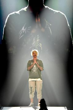 what is he praying for?