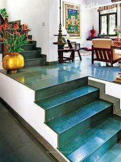 Dream Home Interior .Dream Home Interior Indian Home Design, Indian Interior Design, Interior Design Minimalist, Asian Interior, Kerala House Design, Asian Design, Interior Modern, Ethnic Home Decor, Indian Home Decor