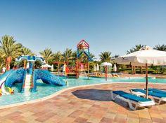 Resort Xperience Kiroseiz Parkland, Sharm El Sheikh, Egypt (27)