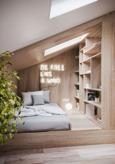 Room Design Bedroom, Home Room Design, Dream Home Design, Home Bedroom, Home Interior Design, Interior Architecture, Bedroom Decor, Aesthetic Rooms, Dream Rooms