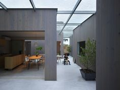 I love the plan!    House in Buzen/Suppose Design Office/Japan 2009