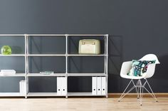 Shelving systems | Storage-Shelving | Pure | System 180 | Jürg ... Check it out on Architonic