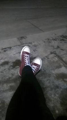 Día 15. Mis zapatos.