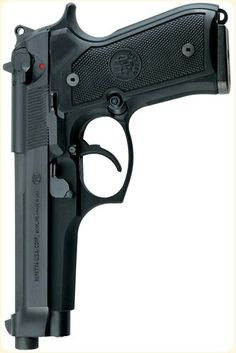 Beretta 92FS - you always remember your first (purchase) - www.Rgrips.com
