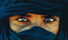 Tuareg | Portrait von Pascal Maitre