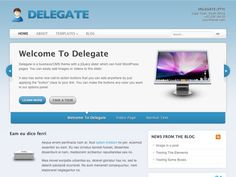 Delegate | WooThemes