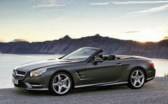 Cool Stuff We Like Here @ CoolPile.com ------- << Original Comment >> ------- 2013 Mercedes Benz SL