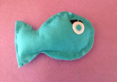 Fish kids sew project
