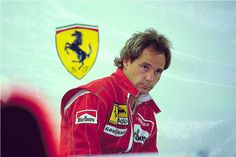 Gerhard Berger (b 1959) Austrian Formula One racing driver; competed in 14 F1 seasons (1984-97); twice finished 3rd in the driver's championship; his first and last victories were for Benetton ('86 + '97); a race winner for Ferrari and McLaren; contributed to the 1990 and 1991 McLaren constructor's championships; co-owner of the Scuderia Toro Rosso Formula One team (2006-08); President of the FIA Single Seat Commission (2012-14); Chairman of ITR, the promoter of the Deutsche Tourenwagen…