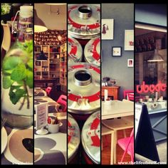 Ubode, Lifestyle Store and Cafe, Dublin