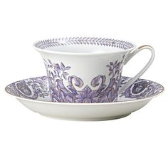 Rosenthal Meets Versace Le Grand Divertissement Low Cup - Dining & Entertaining - Home - Bloomingdale's