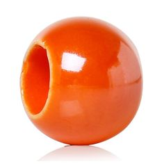 """Find More Beads Information about Ceramics Beads Barrel Orange About 21mm( 7/8"""") x 17mm( 5/8""""),Hole: Approx 11.3mm( 4/8"""")   10.7mm( 3/8""""),20 PCs 2015 new,High Quality barrel bag,China barrel hinge Suppliers, Cheap bead silver from Only your Jewelry on Aliexpress.com"""