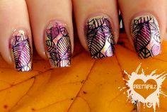 Fall Nail Art Designs - Fall Nail Art Designs , 15 Best Fall Nail Designs for 2018 Cute Nail Art Ideas Nail Designs 2015, Latest Nail Designs, Popular Nail Designs, Popular Nail Art, Fall Nail Art Designs, Pretty Nail Designs, Cute Nail Art, Cute Nails, Diy Nails