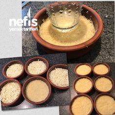 Turkish Recipes, Iftar, Baking Ingredients, Cookie Dough, Yogurt, Cooking, Desserts, Food, Kitchen