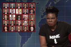 Leslie Jones criticises Alabama abortion ban on SNL: 'This really is a war on women' Leslie Jones, Dystopian Future, Reproductive Rights, New Law, Saturday Night Live, Snl, Faith In Humanity, Other Woman, Mug Shots