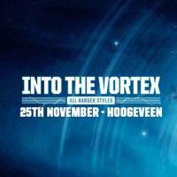 Deelname #IntoTheVortex Big-Brands -  Dj Contest  #HARDSTYLE