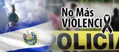 URGENTE!! EL SALVADOR Y SU VIOLENCIA.  Este es un post especial que he querido hacer debido a la ola de violencia que enfrenta mi país, y que recientemente me ha alcanzado a mi y a mi familia en los fuertes ataques que recibimos en nuestra página de facebook hace unos días, y que una vez más demuestra la urgente ayuda que necesita El Salvador. Lee este artículo y dejanos tu comentario. Apoyemos al pueblo Salvadoreño que tanto esta sufriendo en estos momentos!  #NoMasViolenciaElSalvador