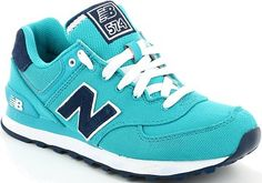 New Balance WL574POA női lifestyle cipő New Balance 9c55a576af