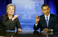 Obama Thinks Everything in America is GOING GREAT But Hillary Says IT STINKS (VIDEO) - Progressives Today