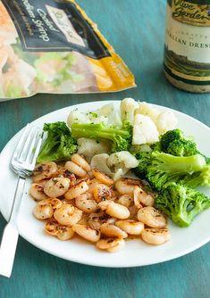 Italian Low Carb Shrimp Recipe On Yummly. @yummly #recipe