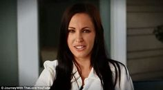 Born Again: Jenna Presley, real name, Brittni Ruiz, has explained why she left the porn industry for God