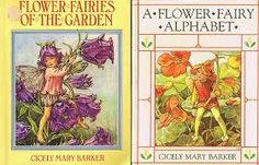 flower fairy alphabet - Google Search
