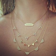 Personalized Necklaces, Custom Gifts & More | Stylist Lounge : Stella & Dot
