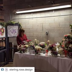 #Repost @sterling.rose.design with @repostapp.  Happy Valentines Day! Stop by and pick up some flowers for your sweetheart! #clevelandflorist #clevelandbride #northeastohio #smallbusiness #clevelandbride #mayesh #pintrest #weddings2016 #events2016 #sterlingrosedes #cleveland #ohio #lakeerie #buylocal #shoplocal