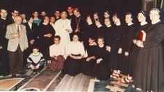 habit of the sisters of st.francis | Little Sisters of St. Francis | Habits