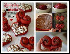 Chocolat hearts