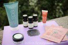 My Envy Box July 2014!