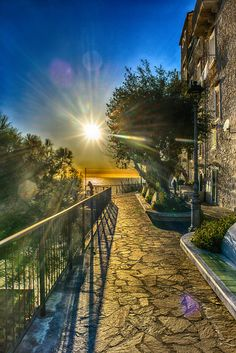 Sperlonga , Italy