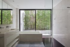 Galeria de Casa Thao Dien / MM++ architects - 12