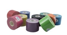 B.BANG 5cm x 5m Sports Kinesiology Tape Kinesio Roll Cotton Elastic Adhesive Muscle Bandage Strain Injury Support 12 Colors => Save up to 60% and Free Shipping => Order Now! #fashion #product #Bags #diy #homemade