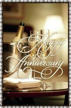 Happy Anniversary wishing you guys 100 more anniversarys together! @bonnieeriks