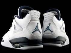 Air Jordan 4 (IV) Retro Columbia 2015 – New Pics, Release Date
