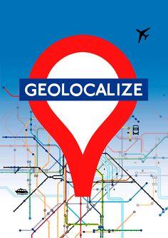 Viva la Geolocalización