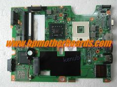 Replacement for HP 578233-001 Laptop Motherboard