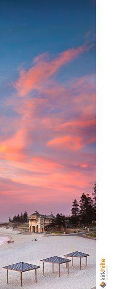 Cottesloe Beach Vertical by ~Furiousxr on deviantART