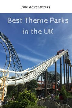 The UK has some fantastic theme park for children of all ages.  Here's our guide to the best theme parks across the UK from toddlers to Teens, we have the best of them all!