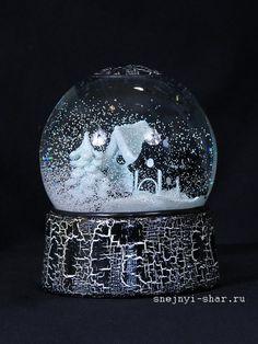 Snow Globe                                                                                                                                                                                 More
