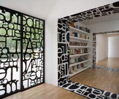 celosias de madera para interior - Buscar con Google