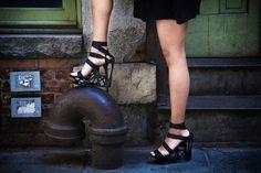 Behrad Ghodsi Develops A Range Of Printable Footwear