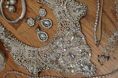DIY necklace tutorial