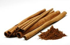 Cinnamon has been said to help the body manage blood sugar, lower cholesterol, and keep arteries clean.